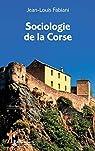 Sociologie de la Corse par Fabiani