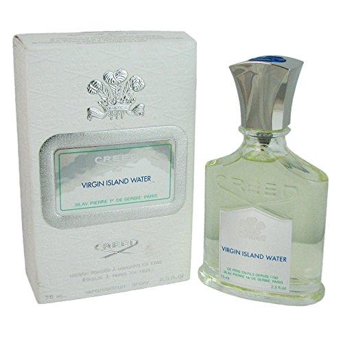 Creed Millesime Virgin Island Water-Spray 75 ml
