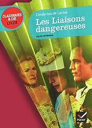 Les Liaisons dangereuses - Classiques & Cie lycée