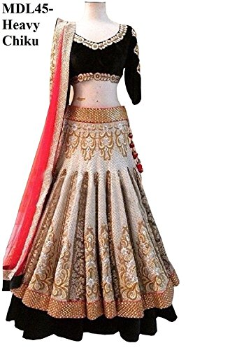 Attire Design Present New Gowns For Women Party Wear Lehenga Choli For Women Party Wear Salwar Suits For Women Stitched Dress Materials For Women Special Long Gown Choli for Women Western Wear