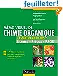 M�mo visuel de chimie organique - L'e...