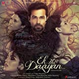 Ek Thi Daayan ... Originaler Soundtrack zum Bollywood Film mit Emraan Hashmi. [Audio CD][IMPORT]
