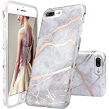 coque iphone 8 plus champagne