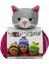 DMC Top This! Kitten Yarn Kit by DMC