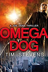 Omega Dog (Joe Venn Crime Action Thriller Series Book 1) (English Edition)
