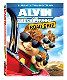 Alvin and the Chipmunks: The Road Chip [Region 1]