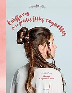 """Afficher """"Coiffures pour petites filles coquettes"""""""