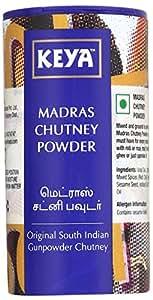 Keya Madras Chutney Powder, 80g