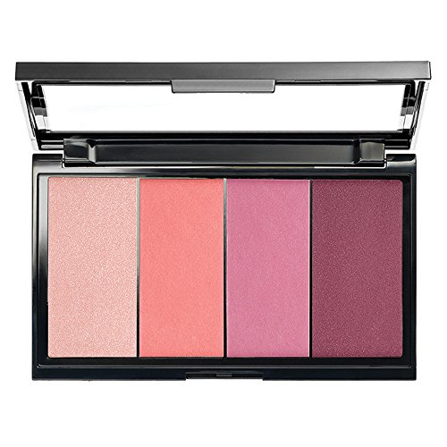 Maybelline New York Face Studio Master Blush Palette, Pink, 13.5g