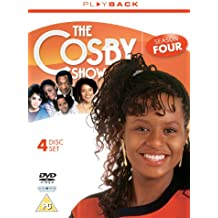 Cosby Show-Series 4-Complete
