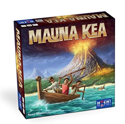 Hutter Prix Mauna Kea Passionnant Jeu de stratégie
