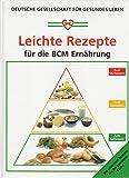 Leichte Rezepte für die BCM Ernährung