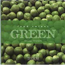 Green (Food Colour)