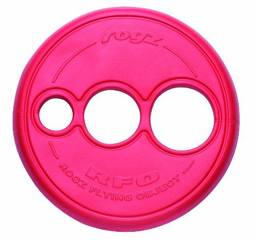 Rogz RFO Frisbee Hundespielzeug