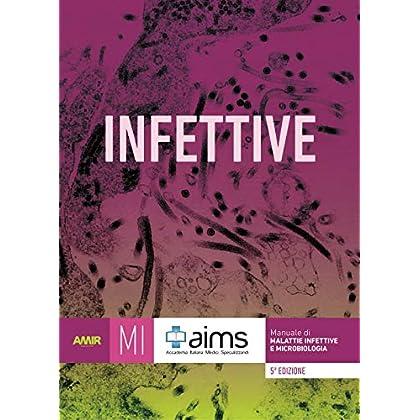 Manuale Di Malattie Infettive E Microbiologia. Concorso Nazionale Ssm