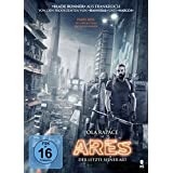 Ares - Der Letzte seiner Art