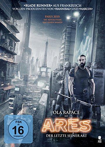 Ares - Der Letzte seiner Art (Uncut)