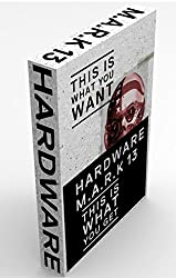 HARDWARE (4 DISC LIMITED EDITION) Blu-ray 2x DVD 1x Soundtrack CD (Richard Stanley, Dylan McDermott)