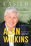 #9: Easier Said Than Done: A Life in Sport