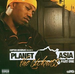 Planet Asia
