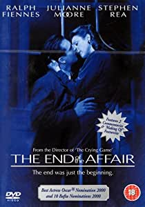 The End Of The Affair [DVD]