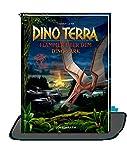 Dino Terra - Flammen über dem Dino-Park: Band 5