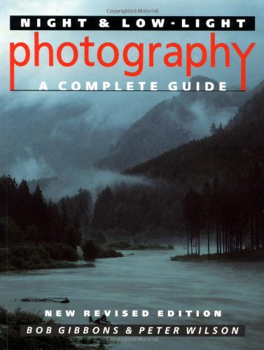 Night & Low-Light Photography: A Complete Guide PDF Books