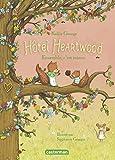 Hôtel Heartwood, Tome 3 - Ensemble, c'est mieux