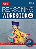 Olympiad Reasoning Work book - Class 4(Old Edition)