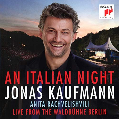An Italian Night - Live from the Waldbuhne Berlin