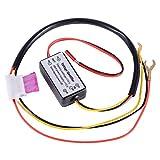 XCSOURCE® Auto LED Regler Tagfahrlicht Lampe DRL Auto An/aus Schalter Regler 12V für Auto Car Zubehör MA945