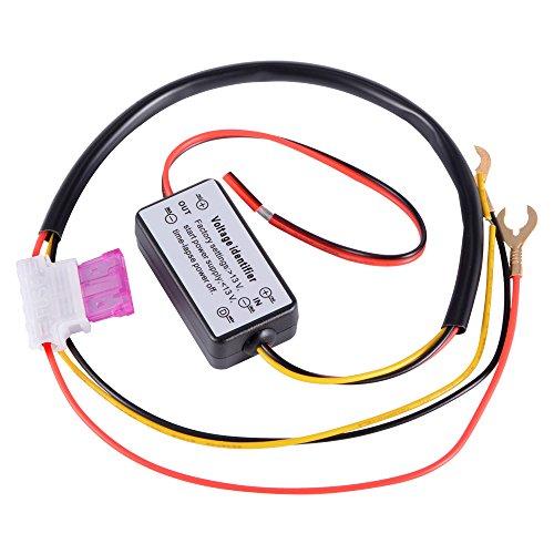 XCSOURCE® Auto LED Regler Tagfahrlicht Lampe DRL Auto An/aus Schalter Regler 12V für Auto Car Zubehör - Auto-dimmer-schalter