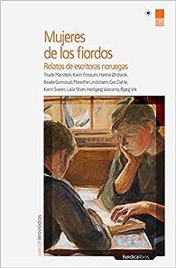Mujeres de los fiordos par  Varios autores