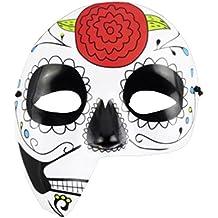 Suchergebnis Auf Amazon De Fur Mexikanische Totenmaske
