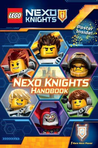 lego-nexo-knights-starter-handbook-with-poster