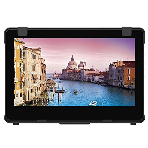 GeChic 1102I Tragbarer Touchscreen Monitor 11.6