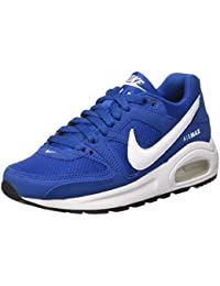 buy online dad6e f0f59 Nike Air Max Command Flex, Scarpe da Ginnastica Basse Unisex-Bambini