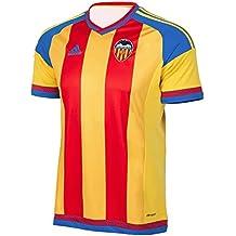 Maillot Valencia CF LONGUES