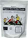 Best Los polvos de proteína de arroz - Polvo de proteína de arroz integral/Rice Protein, 80% Review