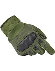 FREE SOLDIER Outdoor Taktische Handschuhe Herren Schweissabsonderung verschleißfeste Taktische Handschuhe