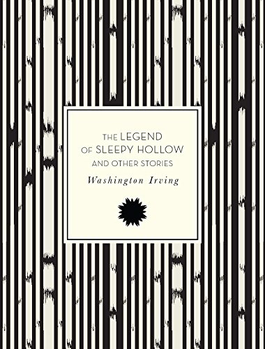 The Legend of Sleepy Hollow and Other Stories (Knickerbocker Classics) (English Edition)