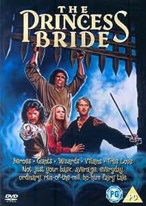 The Princess Bride. [DVD]