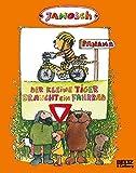 Der kleine Tiger braucht ein Fahrrad: Die Geschichte, wie der kleine Tiger Rad fahren lernte (MINIMAX) bei Amazon kaufen