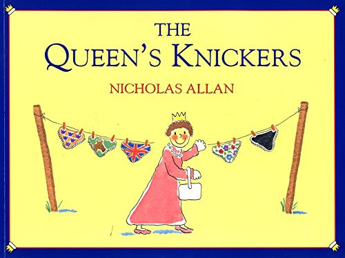 The Queen's Knickers (Knickers)