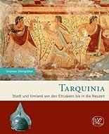 Tarquinia: Stadt und Umland von den Etruskern bis in die Neuzeit (Zaberns Bildbände zur Archäologie) hier kaufen