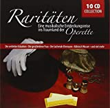 Operetta Rarieties by Membran (2011-12-06)