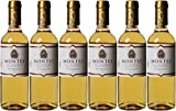 Montes Alpha Late Harvest Gewuztraminer 2012 Wine 37.5 cl (Case of 6)