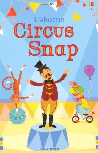 Circus Snap (Snap Cards)