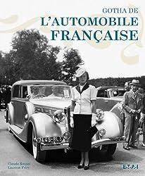 Le Gotha de l'automobile française