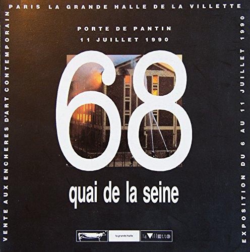 68 quai de la Seine : Vente aux enchères d'ar...